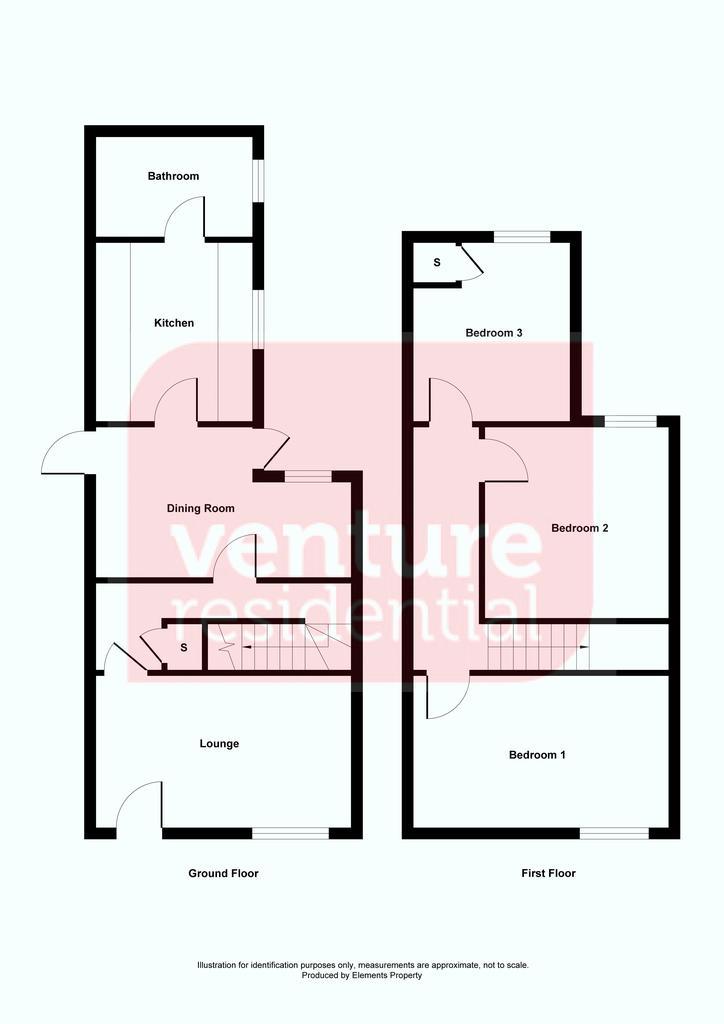 Floorplan: Cardigan Street