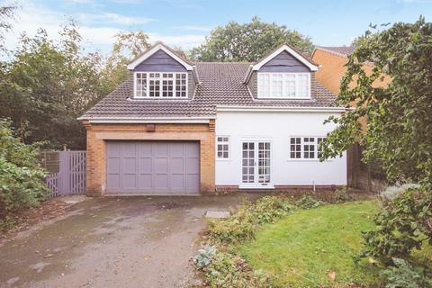 4 bedroom detached house for sale - Astor Drive, Moseley