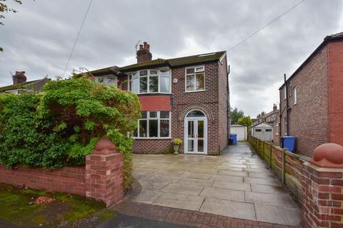 4 bedroom semi-detached house for sale - Marford Crescent, Sale