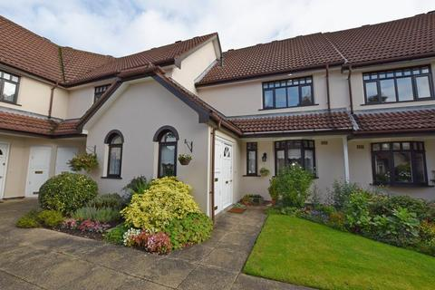 2 bedroom terraced house for sale - The Dovecotes, Sutton Coldfield