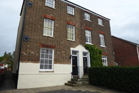 4 bedroom townhouse to rent - Skirbeck Road, Boston,