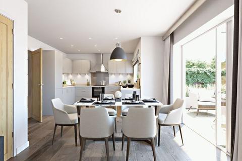 4 bedroom detached house for sale - Plot 14 The Donnington @ Hazel Green, Bowerham Road, Lancaster
