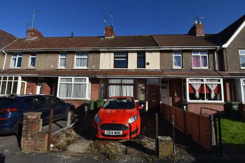 3 bedroom terraced house to rent - James Road, Staple Hill