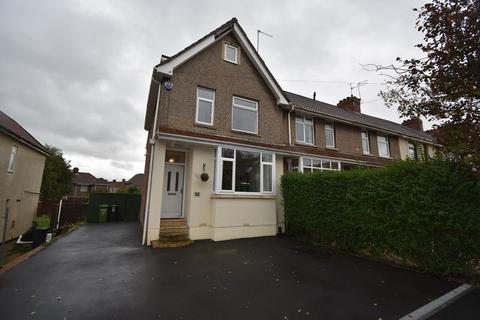 3 bedroom end of terrace house for sale - James Road Staple Hill