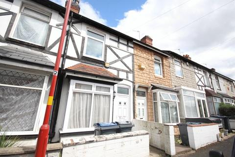 2 bedroom terraced house to rent - Harmer Street, Hockley