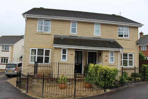 3 bedroom semi-detached house to rent - Meadowsweet Drive, Calne