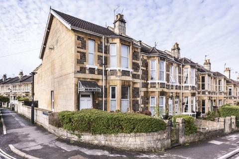 3 bedroom end of terrace house for sale - King Edward Road, Bath