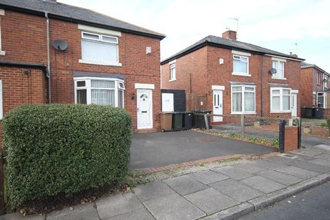 2 bedroom semi-detached house to rent - High View North, Wallsend