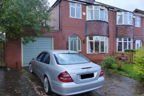 3 bedroom semi-detached house for sale - Kings Road, Oldham