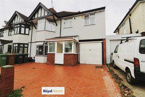 5 bedroom semi-detached house to rent - alexandra ave, luton LU3