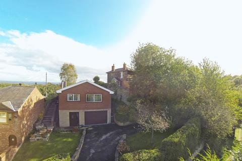3 bedroom detached house for sale - Bennetts Road, Wrexham