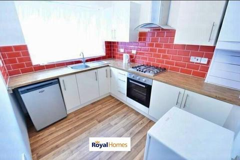 3 bedroom terraced house to rent - old bedford rd, luton LU2