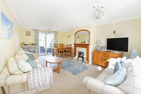 3 bedroom terraced house for sale - Thomas Hardye Gardens, Dorchester, DT1