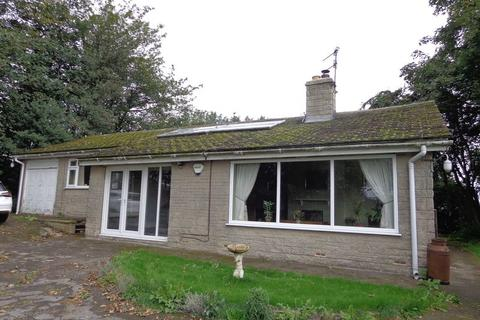 2 bedroom detached bungalow to rent - Chesterfield Road, Buxton