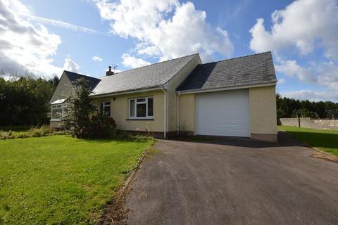 3 bedroom detached bungalow for sale - Bream
