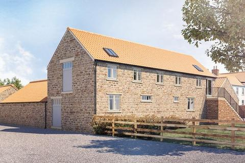 4 bedroom detached house for sale - Granary Barn, Whenby, York