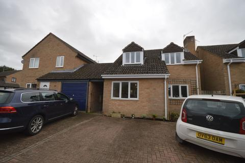 3 bedroom detached house to rent - Partridge Way, Cirencester
