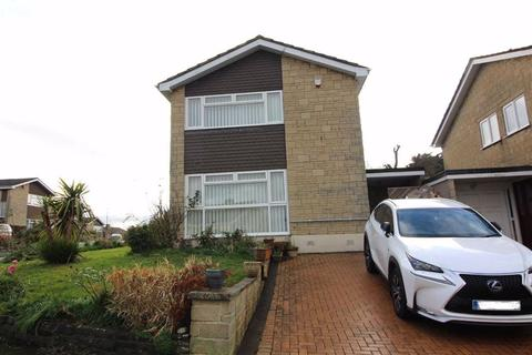 3 bedroom link detached house to rent - Selworthy, Kingswood, Bristol