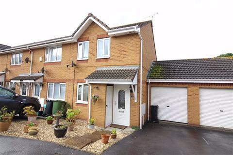 2 bedroom end of terrace house for sale - Pinnell Grove, Emersons Green, Bristol