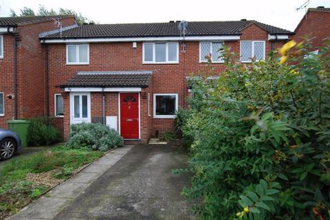 2 bedroom terraced house for sale - Cavendish Park