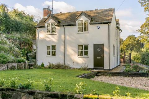 3 bedroom cottage for sale - Hanbury Hill, Hanbury, Burton-On-Trent, Derbyshire