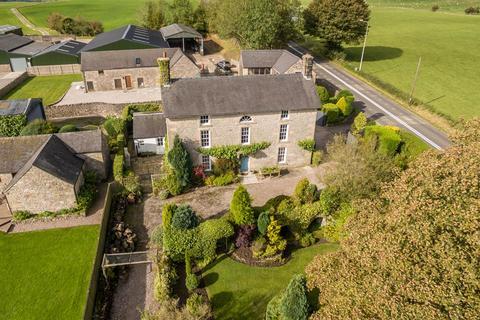 5 bedroom detached house for sale - Calton Moor, Ashbourne, Derbyshire