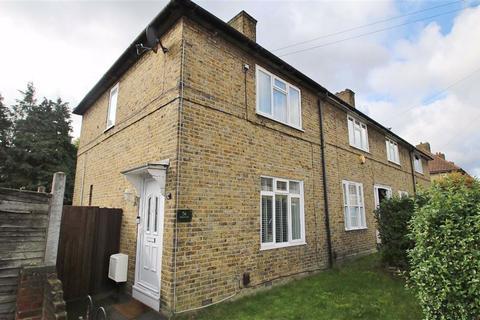 2 bedroom end of terrace house for sale - Middleton Road, Morden, SM4