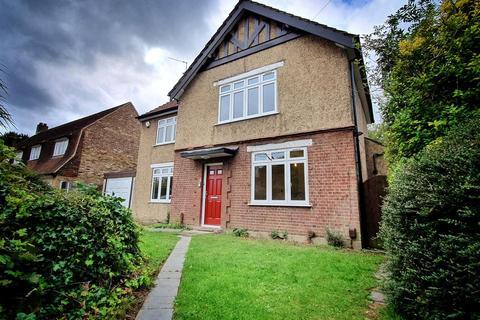 4 bedroom house to rent - Church Road, Uxbridge