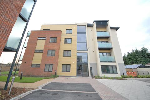 2 bedroom apartment to rent - Fern Court, Kingswood Place, Hayes