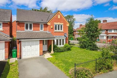 4 bedroom detached house to rent - Oakcliffe Road, Baguley, Manchester, M23