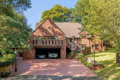 6 bedroom house for sale - Coombe Park, Sutton Coldfield