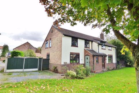 3 bedroom semi-detached house for sale - The Green, Full Sutton