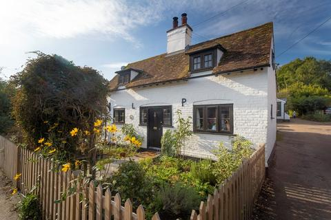 3 bedroom detached house for sale - Canterbury Road, Lyminge, Folkestone, CT18