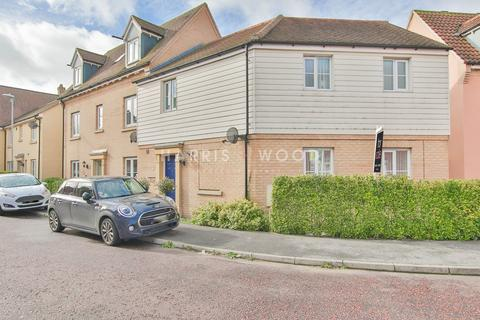 3 bedroom semi-detached house for sale - Kirk Way, Colchester, CO4