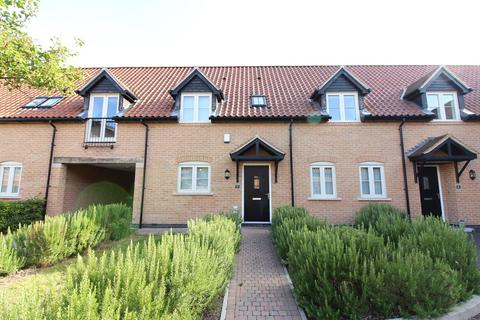 4 bedroom terraced house for sale - Pedley Farm Close, Clifton, SG17