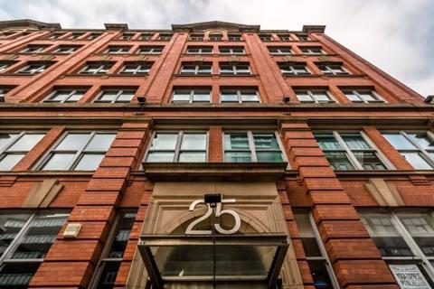 1 bedroom apartment to rent - Church St, Northern Quarter, M4