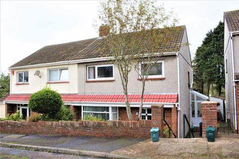 3 bedroom semi-detached house for sale - Overland Close, Mumbles