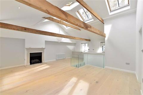 3 bedroom mews to rent - Bryanston Mews West, London, London
