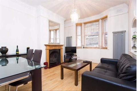 1 bedroom apartment to rent - Nottingham Mansions, Marylebone, London