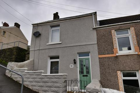 3 bedroom end of terrace house for sale - Baptist Well Place, Swansea, SA1