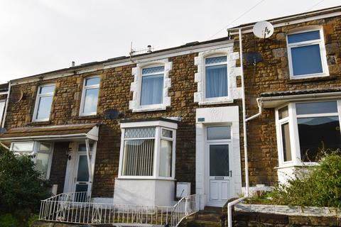 3 bedroom terraced house for sale - Rhondda Street, Swansea, SA1