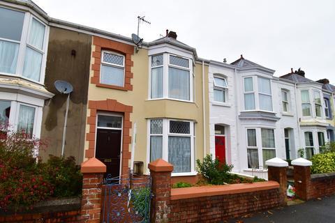 6 bedroom terraced house for sale - Glanbrydan Avenue, Uplands, Swansea, SA2