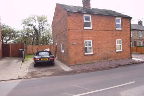 2 bedroom semi-detached house to rent - Bury Road, Shillington, herts, SG5