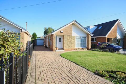 3 bedroom detached bungalow for sale - Canada Drive, Cottingham