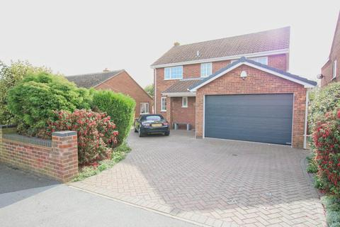 4 bedroom detached house for sale - Clifton Street, Hornsea