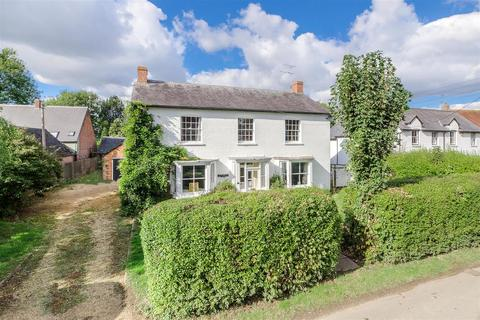 4 bedroom detached house for sale - North End Road, Steeple Claydon