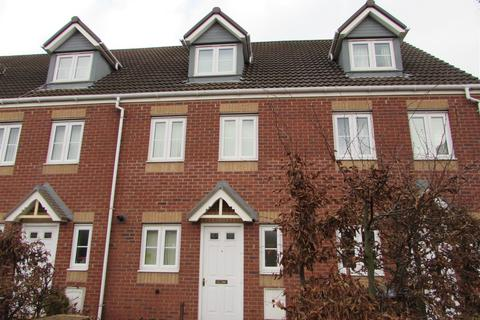 3 bedroom terraced house to rent - Signet Square, Coventry