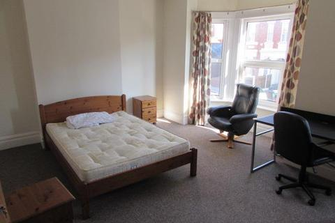5 bedroom terraced house to rent - Melville Road, Coventry