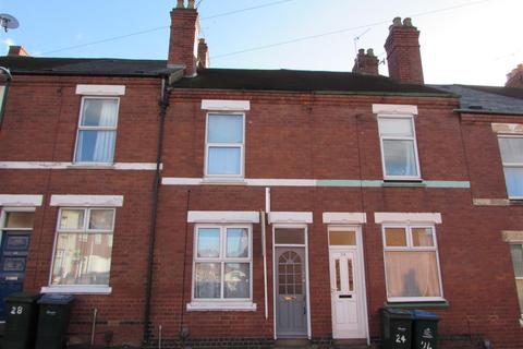 4 bedroom terraced house to rent - David Road, Coventry