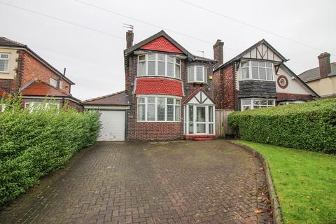3 bedroom detached house for sale - Buxton Road, Hazel Grove, Stockport, SK7